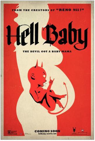 Đứa Bé Đến Từ Địa Ngục