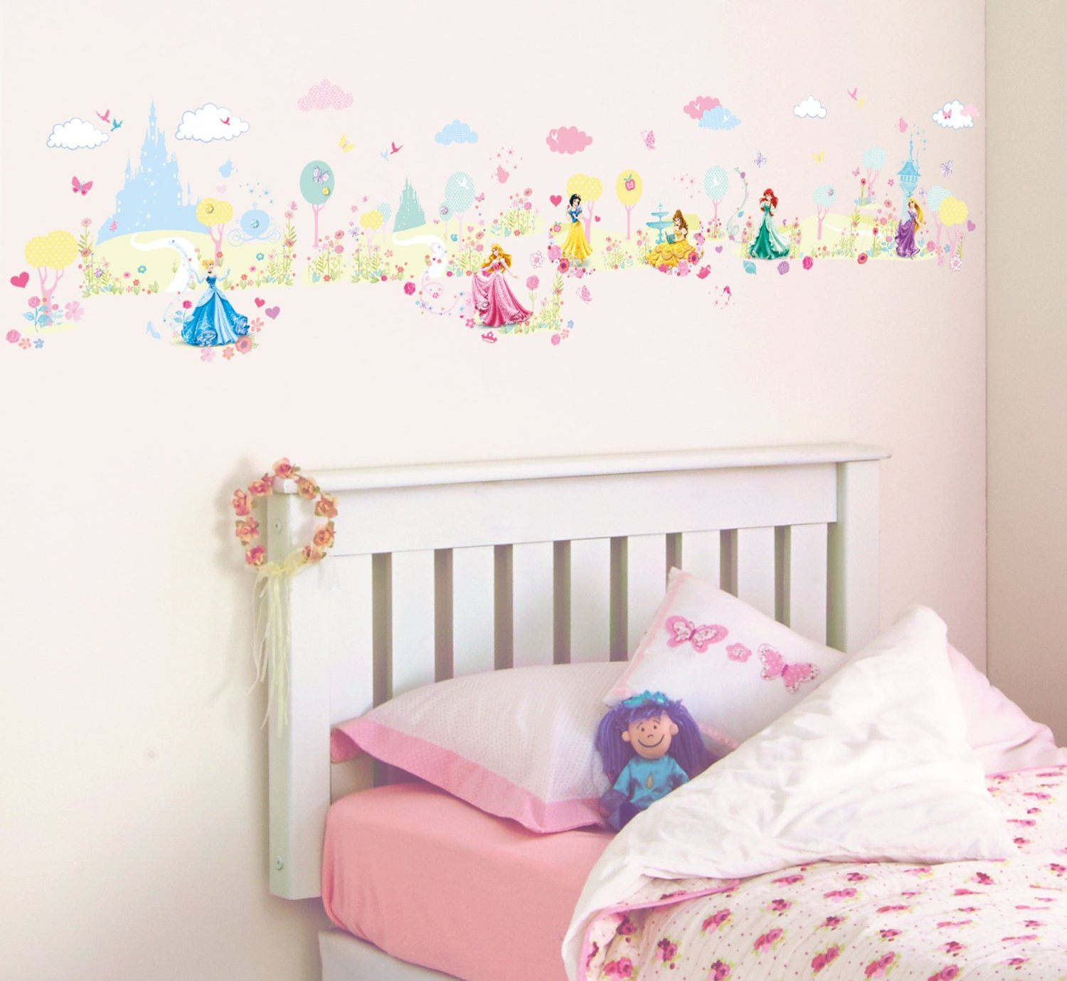 Princess Wallpaper For Bedroom Disney Princess Bedroom Ideas Awesome Princess Style Cute Girlie