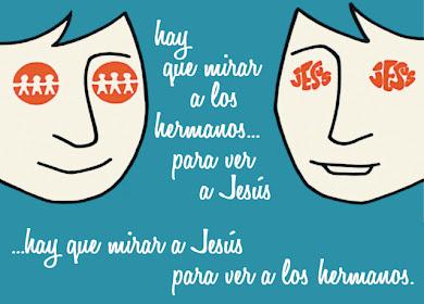 Blog joven de la Parroquia de S. Ildefonso. Jaén
