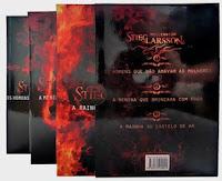 Coleção Millennium - Stieg Larsson