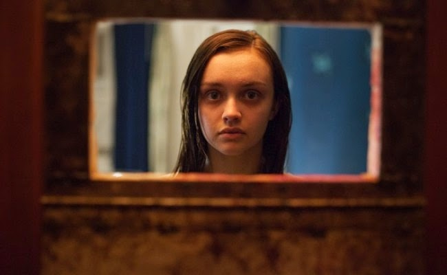 Filme The Quiet Ones | A Marca do Medo
