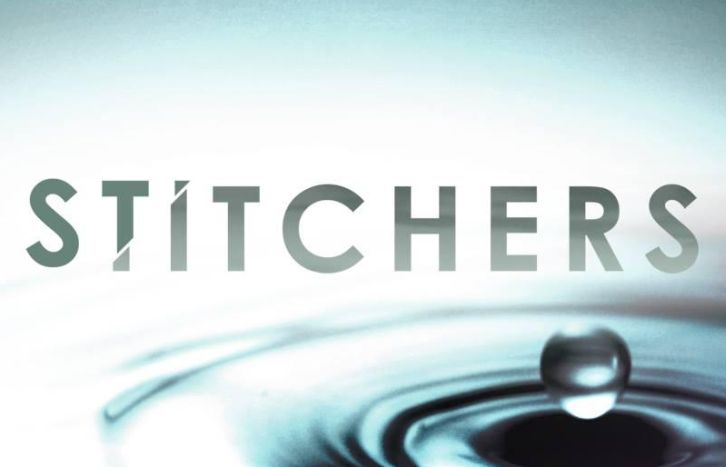 Stitchers - Stitcher in the Rye - Review