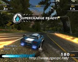 Download  Burnout Dominator PS2 ISO For PC Full Version ZGASPC