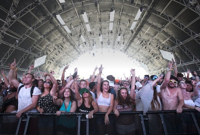 The Outdoor Music Festival Boom