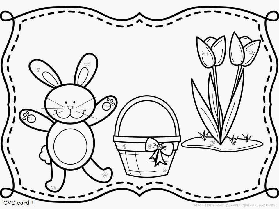 http://www.teacherspayteachers.com/Product/Easter-CVC-I-Spy-FREEbie-1186489