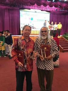 Penggiat Bahasa dan Susastera Melayu Negeri Perak 2016