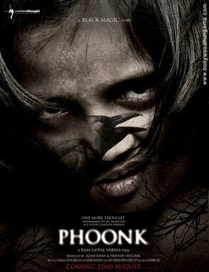 Phoonk 2008 Hindi Movie Watch Online