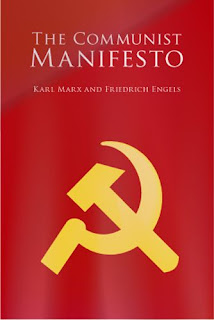 an analysis of the distribution property and the communist manifesto In the communist manifesto, karl marx critiques capitalism as not benefiting the proletariat class at all according to marx, proletarian are exploited through basic pay low wages work and the working classes unable to afford property even through work so hard.