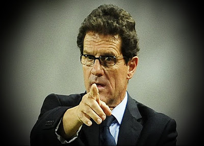 Capello: We started the game very well