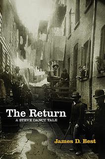 Steve Dancy Tale