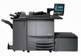 mesin digital printing A3+ offset