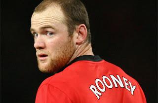 Wayne Rooney smile
