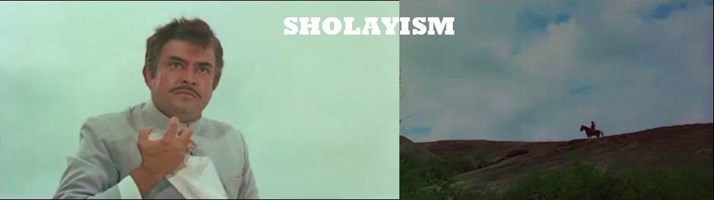 SHOLAYISM