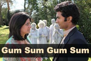 Gum Sum Gum Sum Pyar Da Mausam