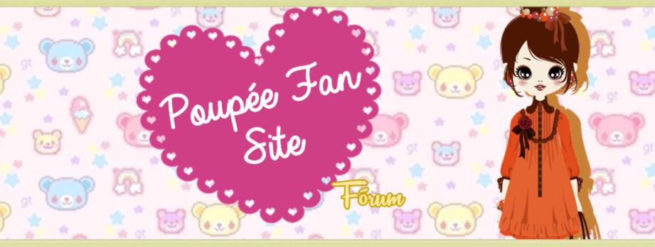 Poupée Fan Site