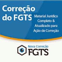 Correção de FGTS