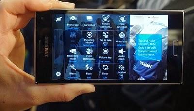 Harga dan Spesifikasi Samsung Z