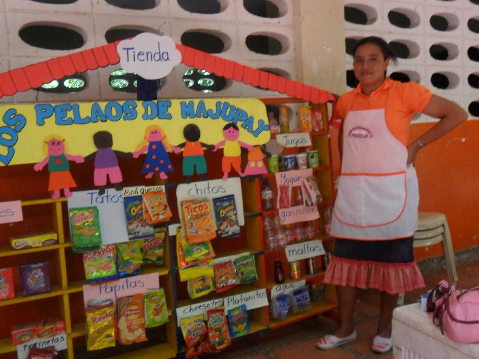 Proyecto tienda escolar escuelas y padres juntos - Fotos de proyectos ...