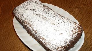 dolci tentazioni: cocco-coffee-doodah cake! (torta delizia al cocco)