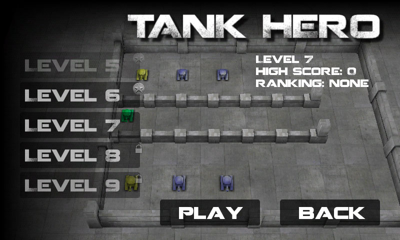 Top best tank games for android single amp multi player