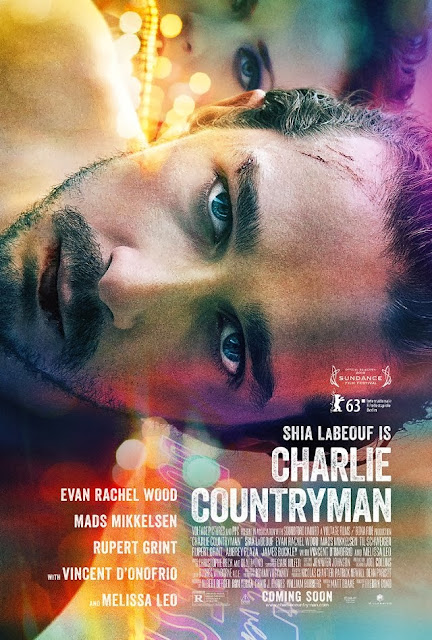 The Necessary Death of Charlie Countryman (2013) 720p WEB-DL 850MB