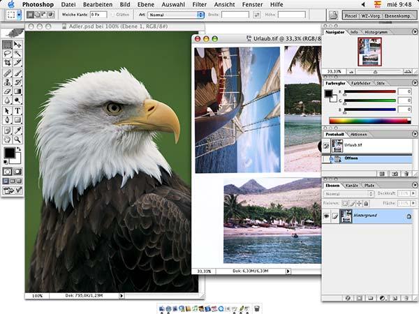 Русификатор Adobe Photoshop CS2 9.0 - MSI Lab - Русификаторы. программа ска