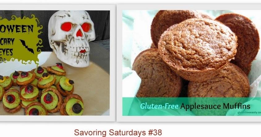 Gluten Free Applesauce Crumb Cake