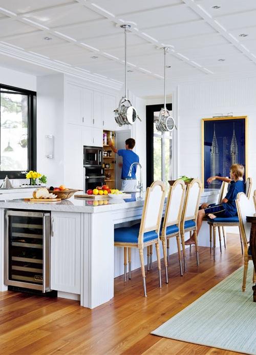 on Pinterest  Nautical home, Coastal kitchens and Coastal bathrooms
