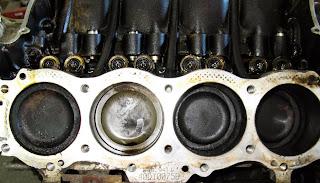 Bmw Piston Rings Replacement Price