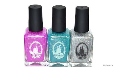Enchanted polish - collection