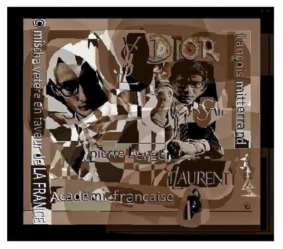 yves saint laurent film 2014 pierre berger académie française affiche mischa vetere 2014 cycle volé