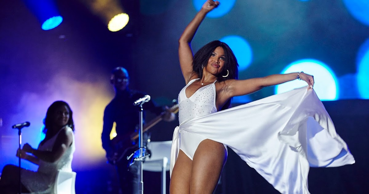 Toni Braxton And Babyface Tour In Durban