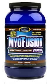 مكملات غذائية رياضية Gaspari-MyoFusion