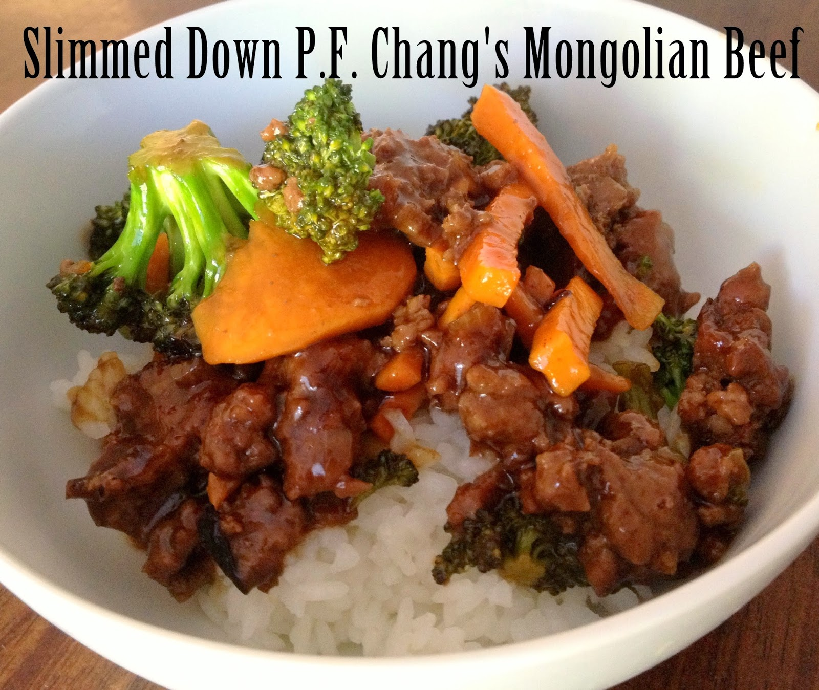 p f chang s n beef slimmed down extra veggies and p f chang s n beef slimmed down extra veggies and gluten