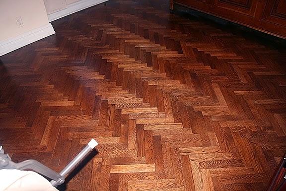 Hardwood Floor Refinishing NYC