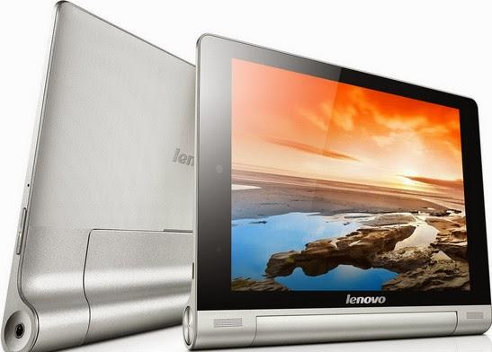 Harga Lenovo Yoga B6000