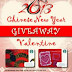 EverydayOnSales CNY & Valentine Day Giveaway Contest ~ Wins Starbucks Card (value RM50 each)