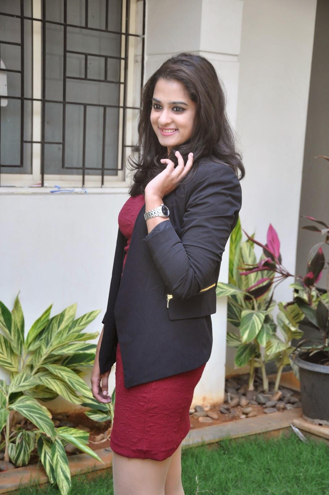 Nanditha raj latest glam pics-HQ-Photo-15