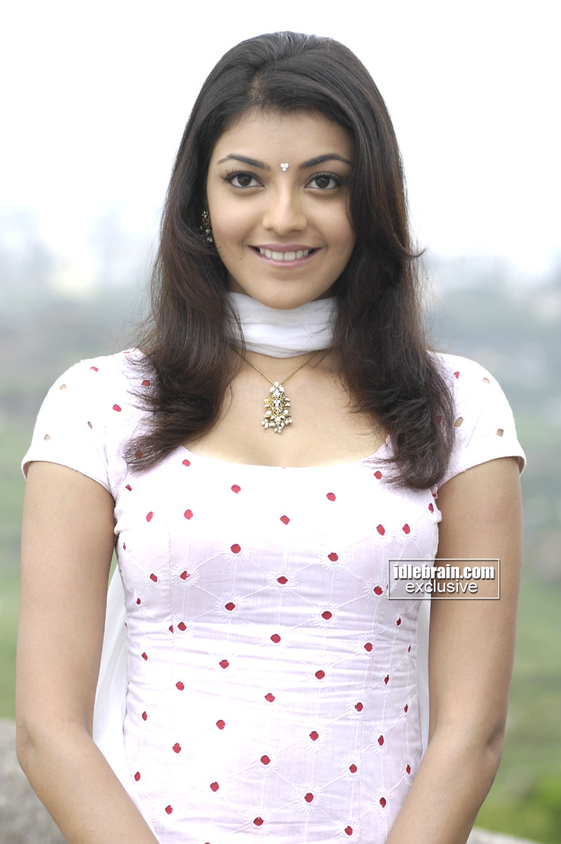 kajal agarwal in magadheera - hd wallpapers images