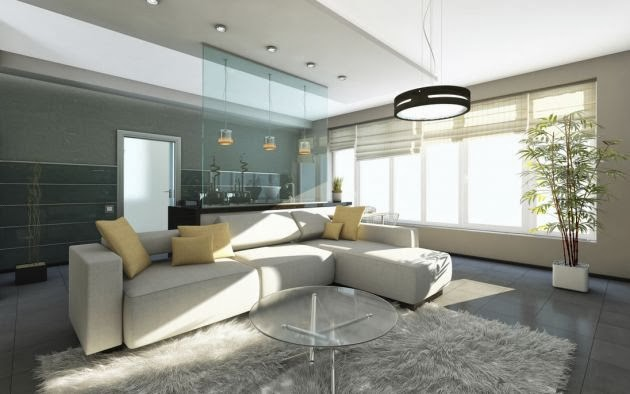 http://clasificadoseluniversal.com/: Cómo decorar con cristales la casa