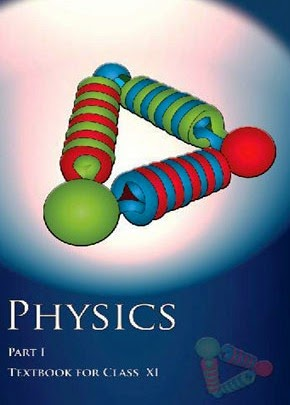 NCERT Book of Physics Grade XI