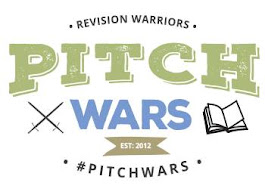 PITCH WARS 2017, BABY!