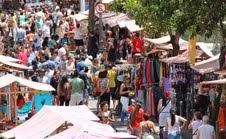 Feira Rio Antigo terá duas edições em dezembro
