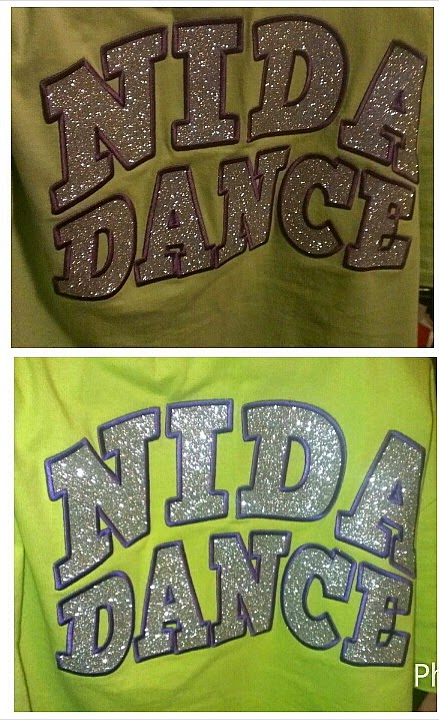 nida dance sparkle twill 2