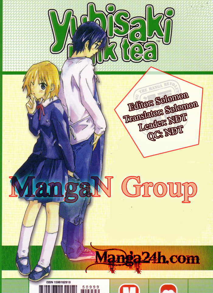 Yubisaki Milk Tea chap 55 - Trang 2