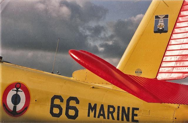 escadrille 50S