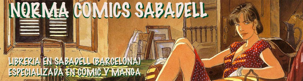 Blog de Norma Comics Sabadell