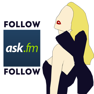 Ask me on Ask.fm