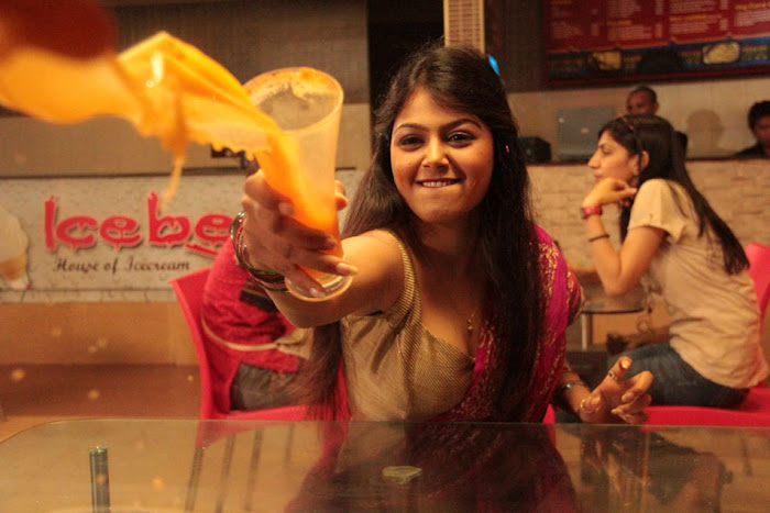 monal gajjar poonam ratri latest photos