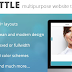 Seattle Business Multipurpose Bootstrap Template